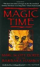 Magic Time (Magic Time Series Book 1)