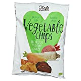 Tra'fo Chips Di Verdure - 30 g