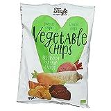 Tra'fo Chips Di Verdure - 30 g