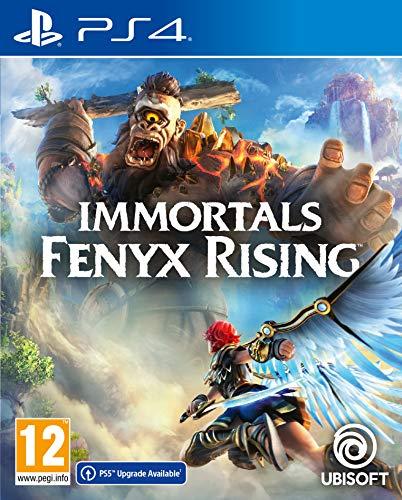 Gods & Monsters - PlayStation 4 [Importación inglesa]