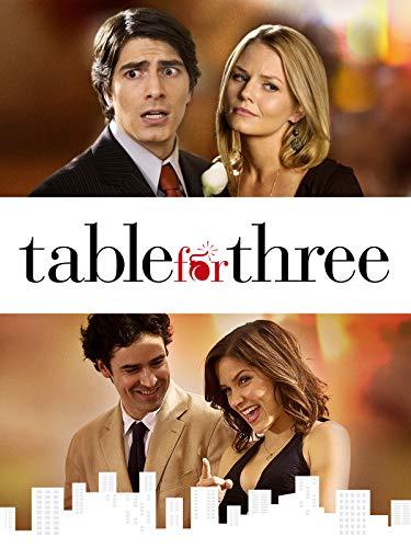 Un tavolo per tre (Table for Three)