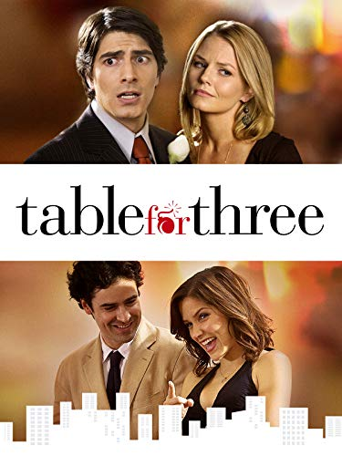 Un tavolo per tre (Table for Three)