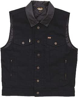 Condor II Vest Black