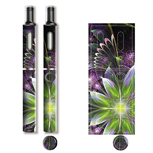 電子たばこ タバコ 煙草 喫煙具 専用スキンシール 対応機種 プルーム テック プラス Ploom TECH+ Ploom Tech Plus ロイヤルジュエリ (2) イメージデザイン 01 Royal Jewely 2 01-pt08-0067