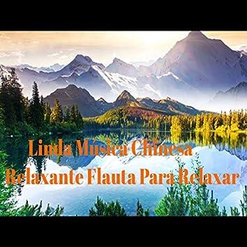 Linda Música Chinesa Relaxante Flauta para Relaxar