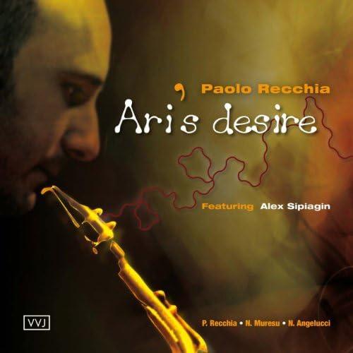 Paolo Recchia feat. Alex Sipiagin