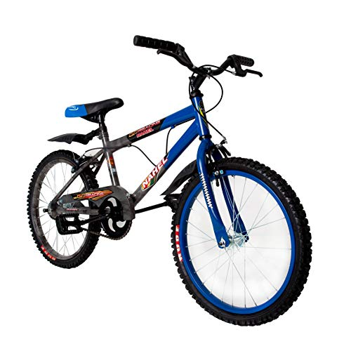 bicicleta benotto 20 fabricante Nahel