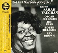 How Long Has This Been Going O by Sarah Vaughan (1999-06-02)