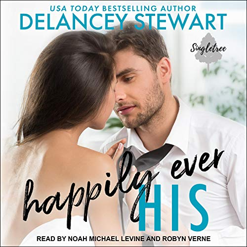 Happily Ever His cover art