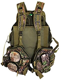 Primos Hunting 65717 Rocker Vest, Medium/Large, Realtree...