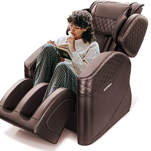 2021 New Massage Chair, Zero Gravity Massage Chair, Massage Chairs Full Body and Recliner with...