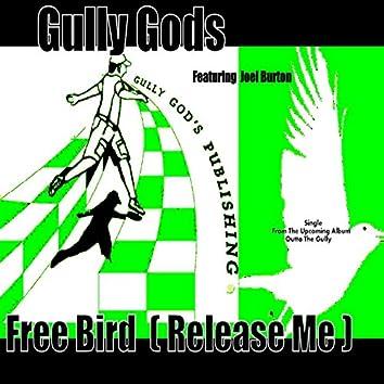 Free Bird (feat. Joel Burton)