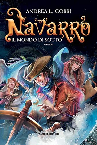 Navarro. Il mondo di sotto: 1