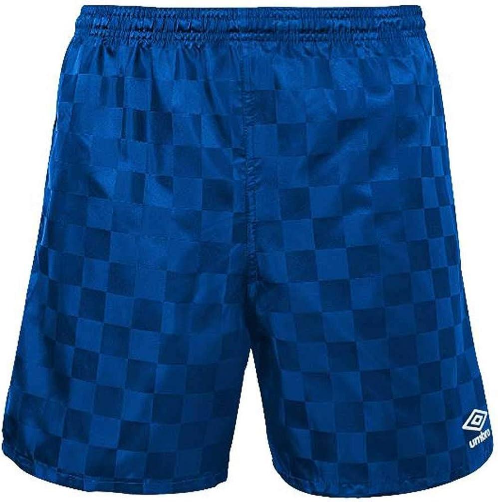 Umbro Men's Ranking TOP6 Shorts Factory outlet Checkered