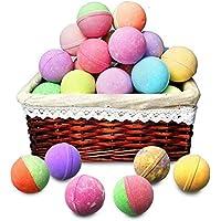 Joanne Arden Organics Bath Bombs Gift Basket