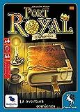 Port Royal - La Aventura Comienza
