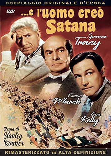 ...E L'Uomo Creo Satana (1960)
