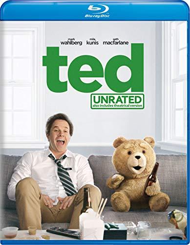 Ted [Edizione: Stati Uniti]