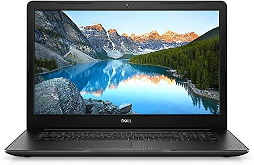 "Dell Inspiron 17 17.3"" FHD Business Windows 10 Pro Laptop Computer, Intel Quad-Core i7 1065G7 up to 3.9GHz, 32GB DDR4 RAM, 2TB HDD + 1TB PCIe SSD, DVDRW, NVIDIA GeForce MX230, AC WiFi, Bluetooth 4.1"