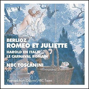 Toscanini conducts Roméo & Juliette