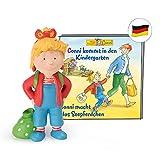 tonies Hörfigur für Toniebox - Conni Hörspiel Conni kommt in den Kindergarten und Conni Macht das...