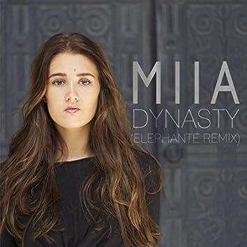 Dynasty (Elephante Remix)
