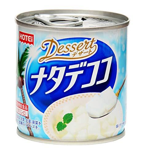 ホテイフーズ ホテイ フーズ デザートナタデココ タイ産×5個