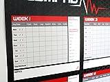 Zoom IMG-2 GymPad Unisex s 12 Week
