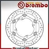 78B40811 Disco Freno Flotante Brembo Serie Oro Delantero por Kx 250 2006  2008