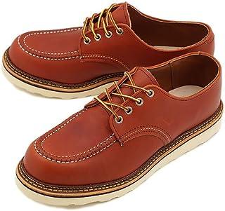 [レッドウィング] REDWING ブーツ #8103 WORK OXFORD SHOES ワーク オックスフォードシューズ ORO-RUSSET PORTAGE