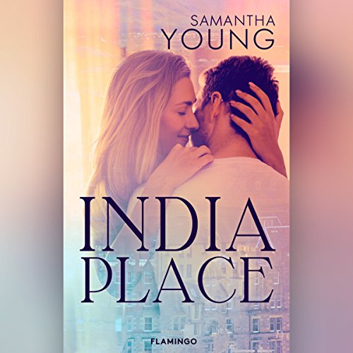 India Place audiobook cover art