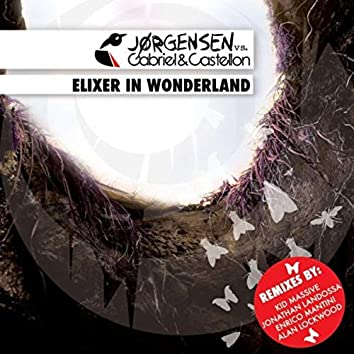 Elixer In Wonderland