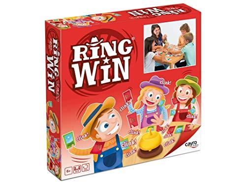 Cayro - Ring Win - Juego de Animales y Naturaleza - Juego...
