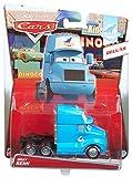 Mattel Disney Cars Cast - Figura de Coche (Escala 1:55)