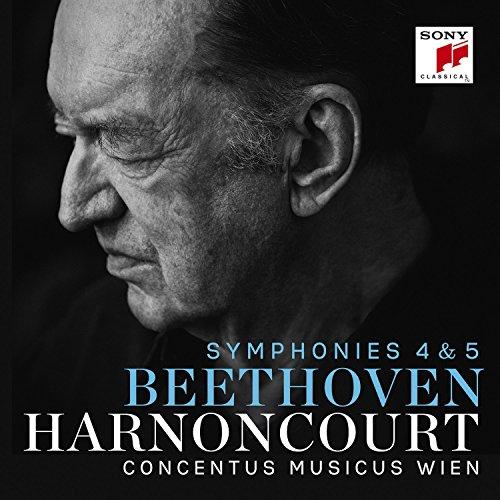 Beethoven: Symphonies Nº 4 & 5