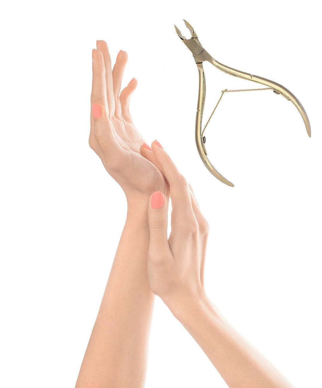 前任者古い経験者爪切り ネイルケア ネイルマニキュアツール ステンレス鋼 快適で便利