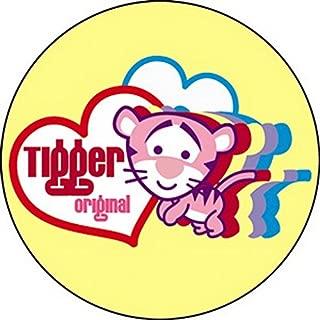 CD Visionary Disney Cuties Tigger Button B-DIS-0121