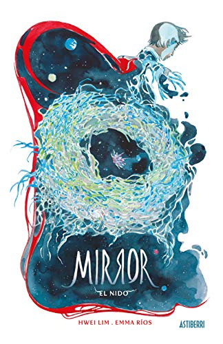 Mirror 2. El nido (Sillón Orejero)