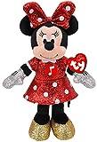 Disney - Peluche Musicale Minnie 15 cm