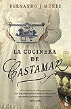 La cocinera de Castamar (NF Novela)
