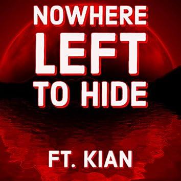 Nowhere Left to Run