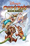Chip 'N Dale Rescue Rangers: WORLDWIDE RESCUE
