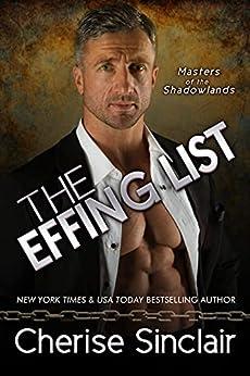 The Effing List (English Edition) par [Cherise Sinclair]