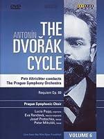 Dvorak Cycle 6/ [DVD] [Import]