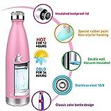 Zoom IMG-1 kollykolla bottiglia acqua in acciaio