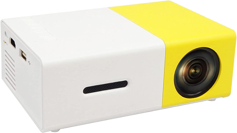 1080P Projector Built-in Speaker latest Mini Home Sale Led E Children's