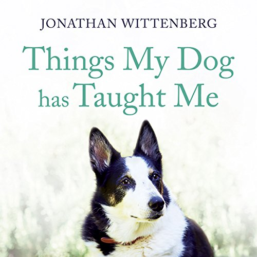 Things My Dog Has Taught Me cover art
