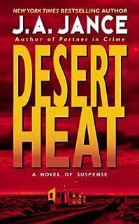 Desert Heat (Joanna Brady Mysteries, Book 1)