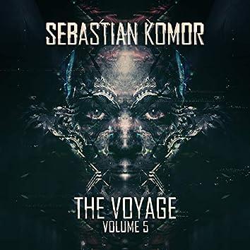 The Voyage Vol. 05