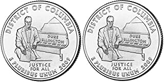 Best district of columbia state quarter Reviews